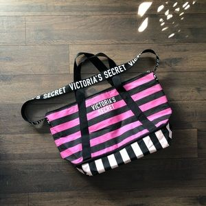 Victoria's Secret Gym Bag